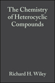 The Chemistry of Heterocyclic Compounds, Volume 17, Five- and Six-Membered Compounds with Nitrogen and Oxygen (Excluding Oxazoles) (0470381485) cover image