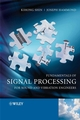Fundamentals of Signal Processing for Sound and Vibration Engineers (0470511885) cover image