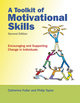 A Toolkit of Motivational Skills: Encouraging and Supporting Change in Individuals, 2nd Edition (0470516585) cover image