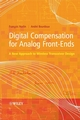 Digital Compensation for Analog Front-Ends: A New Approach to Wireless Transceiver Design (0470517085) cover image