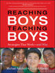 Reaching Boys, Teaching Boys: Strategies that Work -- and Why (0470532785) cover image