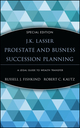 J.K. Lasser ProEstate and Business Succession Planning : A Legal Guide to Wealth Transfer, Special Edition (0471214485) cover image