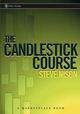 The Candlestick Course (0471227285) cover image