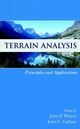 Terrain Analysis: Principles and Applications (0471321885) cover image