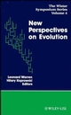 New Perspectives on Evolution (0471560685) cover image