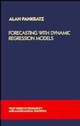 Forecasting with Dynamic Regression Models (0471615285) cover image