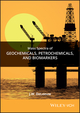 Mass Spectra of Geochemicals, Petrochemicals and Biomarkers (SpecData) (0471647985) cover image
