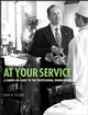 At Your Service: A Hands-On Guide to the Professional Dining Room, 2nd Edition (0471769185) cover image