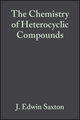 The Chemistry of Heterocyclic Compounds, Volume 25, Part 4, Indoles: The Monoterpenoid Indole Alkaloids (0471897485) cover image