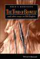 The Tomb of Beowulf: And Other Essays on Old English (0631173285) cover image