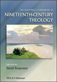 The Blackwell Companion to Nineteenth-Century Theology (0631217185) cover image