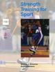 Handbook of Sports Medicine and Science, Strength Training for Sport (0632055685) cover image