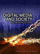 Digital Media and Society: An Introduction (0745662285) cover image