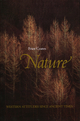Nature: Western Attitudes Since Ancient Times (0745665985) cover image