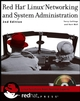 Red Hat Linux Networking and System Administration, 2nd Edition (0764544985) cover image