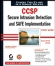 CCSP: Secure Intrusion Detection and SAFE Implementation Study Guide: Exams 642-531 and 642-541 (0782142885) cover image