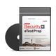 CompTIA Security+ eTestPrep Authorized Courseware: Exam SY0-301 (1118271785) cover image