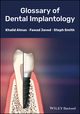 Glossary of Dental Implantology (1118626885) cover image