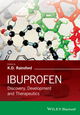 Ibuprofen: Discovery, Development and Therapeutics (1118743385) cover image