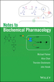 Notes to Biochemical Pharmacology (1118819985) cover image