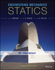 Engineering Mechanics: Statics, 8th Edition SI Version (1119047285) cover image