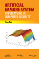 Artificial Immune System: Applications in Computer Security (1119076285) cover image