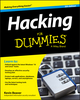 Hacking For Dummies, 5th Edition (1119154685) cover image
