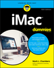 iMac For Dummies, 10th Edition (1119520185) cover image