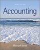 Accounting, 3rd Edition (1119977185) cover image