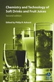 Chemistry and Technology of Soft Drinks and Fruit Juices, 2nd Edition (1405141085) cover image