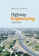 Highway Engineering, 2nd Edition (1405163585) cover image