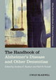 The Handbook of Alzheimer's Disease and Other Dementias (1405168285) cover image