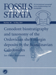 Conodont Biostratigraphy and Taxonomy of the Ordovician Shelf Margin Deposits in the Scandinavian Caledonides (1405169885) cover image