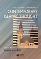 The Blackwell Companion to Contemporary Islamic Thought (1405178485) cover image