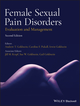 Female Sexual Pain Disorders: Evaluation and Management (1405183985) cover image