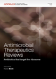 Antimicrobial Therapeutics Reviews: Antibiotics that Target the Ribosome, Volume 1241 (1573318485) cover image