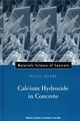Materials Science of Concrete: Calcium Hydroxide in Concrete, Special Volume (1574981285) cover image