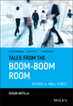 Tales from the Boom-Boom Room: Women vs. Wall Street (1576600785) cover image