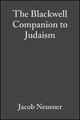 The Blackwell Companion to Judaism (1577180585) cover image