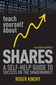 Teach Yourself About Shares: A Self-Help Guide to Success on the Sharemarket, Revised Edition (1742168485) cover image