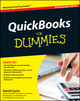 Quickbooks For Dummies, 2nd Australian Edition (1742468985) cover image