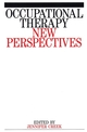 Occupational Therapy: New Perspectives (1861560885) cover image
