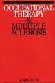 Occupational Therapy and Mulitple Sclerosis (1861563485) cover image