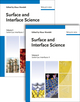 Surface and Interface Science, Volume 5 and 6: Volume 5 - Solid Gas Interfaces I; Volume 6 - Solid Gas Interfaces II (3527411585) cover image