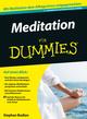 Meditation für Dummies, 4. Auflage (3527685685) cover image