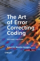 The Art of Error Correcting Coding, 2nd Edition (0470015586) cover image