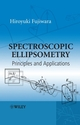 Spectroscopic Ellipsometry: Principles and Applications (0470016086) cover image