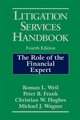 Litigation Services Handbook: The Role of the Financial Expert, 4th Edition (0470052686) cover image