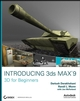 Introducing 3ds Max 9: 3D for Beginners (0470169486) cover image