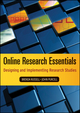 Online Research Essentials: Designing and Implementing Research Studies (0470185686) cover image